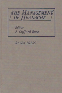 The management of headache
