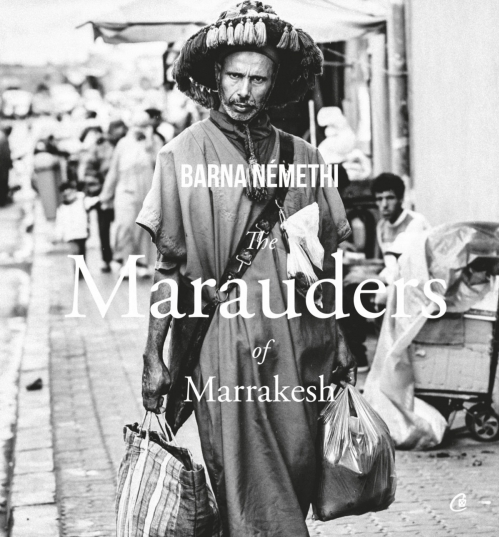 The Marauders of Marrakesh