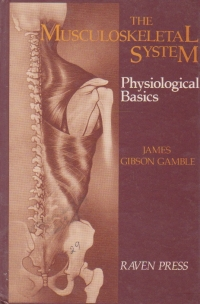 The Musculoskeletal System. Physiological basics