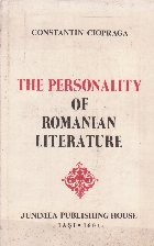 The Personality Romanian Literature Synthesis
