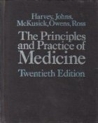 The principle and practice Medicine