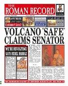 The Roman Record