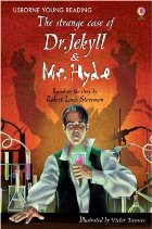 The Strange Case Jekyll and