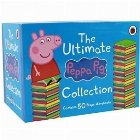 The Ultimate Peppa Pig Collection. Contains 50 Peppa storybooks