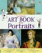 The Usborne art book about
