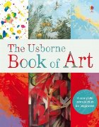 The Usborne book of art