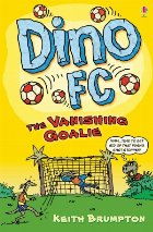The Vanishing Goalie