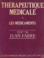 Therapeutique Medicale - Les Medicaments