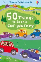 50 things to do on a car journey