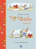 Tifi Papadie si lumea lui