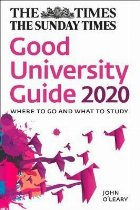 Times Good University Guide 2020