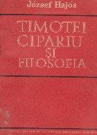 Timotei Cipariu si Filosofia