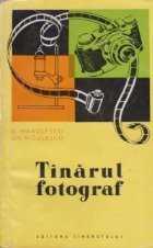 Tinarul fotograf
