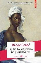 Eu, Tituba, vrăjitoarea neagră din Salem