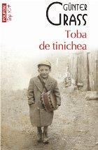 Toba de tinichea (ediție de buzunar)