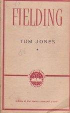 Tom Jones Povestea unui copil