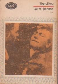 Tom Jones, Volumul al II- lea