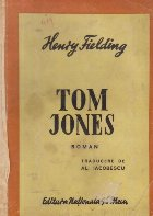 Tom Jones Volumul lea