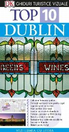 Top 10. Dublin. Ghiduri turistice vizuale