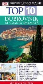 Top 10. Dubrovnik. Ghiduri turistice vizuale