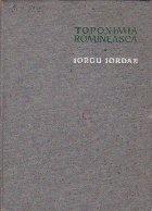 Toponimia Romineasca