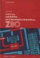 Totul despre microprocesorul Z80 volumul
