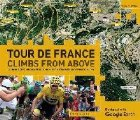 Tour France: Climbs from Above