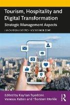 Tourism, Hospitality and Digital Transformation