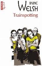 Trainspotting (ediţie de buzunar)