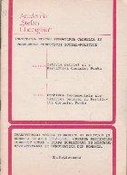 Transformari Social-Economice si Politice in Romania in Anii 1918-1921. Crearea Partidului Comunist Roman - Etapa Superioara in Miscarea Revolutionara si Democratica din Romania. (Tema 19)