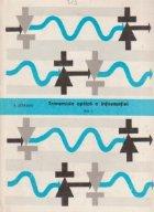 Transmisia optica a informatiei  (I)