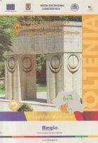 Trasee etnoculturale si arhitectonice in regiunea istorica Oltenia