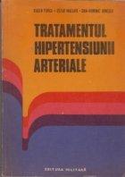 Tratamentul hipertensiunii arteriale