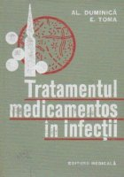 Tratamentul medicamentos in infectii