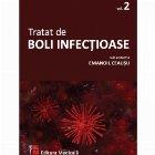 Tratat de boli infectioase. Volumul 2