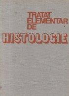 Tratat elementar de histologie, Volumul al II - lea