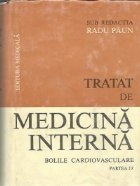 Tratat medicina interna Bolile cardiovasculare