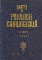 Tratat de patologie chirurgicala, Volumul al VIII-lea, - Urologie, Partea a II-a