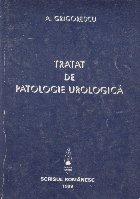 Tratat de patologie urologica