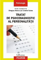 Tratat de psihodiagnostic al personalității