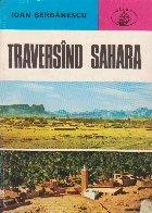 Traversind Sahara