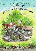 Tărăboi în grădina de zarzavaturi