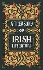 Treasury Irish Literature (Barnes Noble