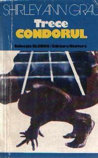 Trece condorul