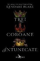 Trei coroane întunecate