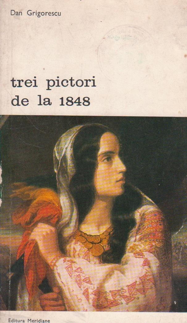 Trei pictori de la 1848