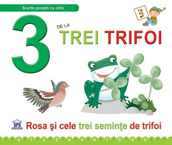 3 de la Trei trifoi - Cartonata