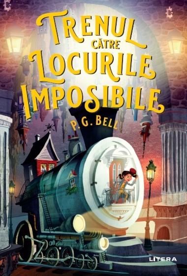 Trenul către Locurile Imposibile