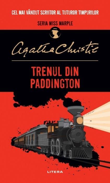 Trenul din Paddington