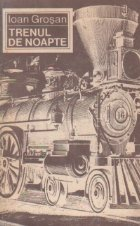 Trenul de noapte - Povestiri